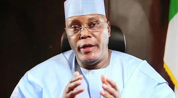 Hate speech: Nigeria more divided than ever before, says Atiku