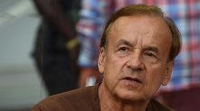 World Cup: Rohr admits mistakes