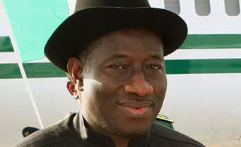 Stay away from crime, ex-President Jonathan counsels students