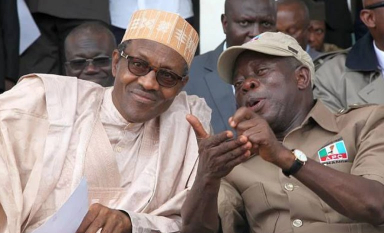 Why Buhari ordered deployment of 30,000 policemen to Ekiti State – APC