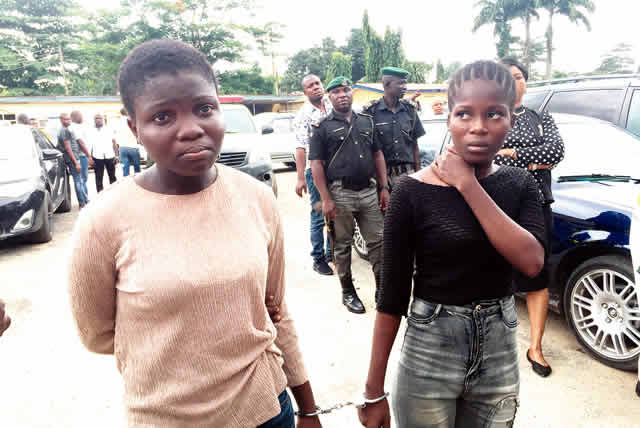 Daughter fakes own kidnap, collects ransom from father