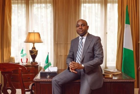 Why all Nigerians must be involved in politics – Moghalu