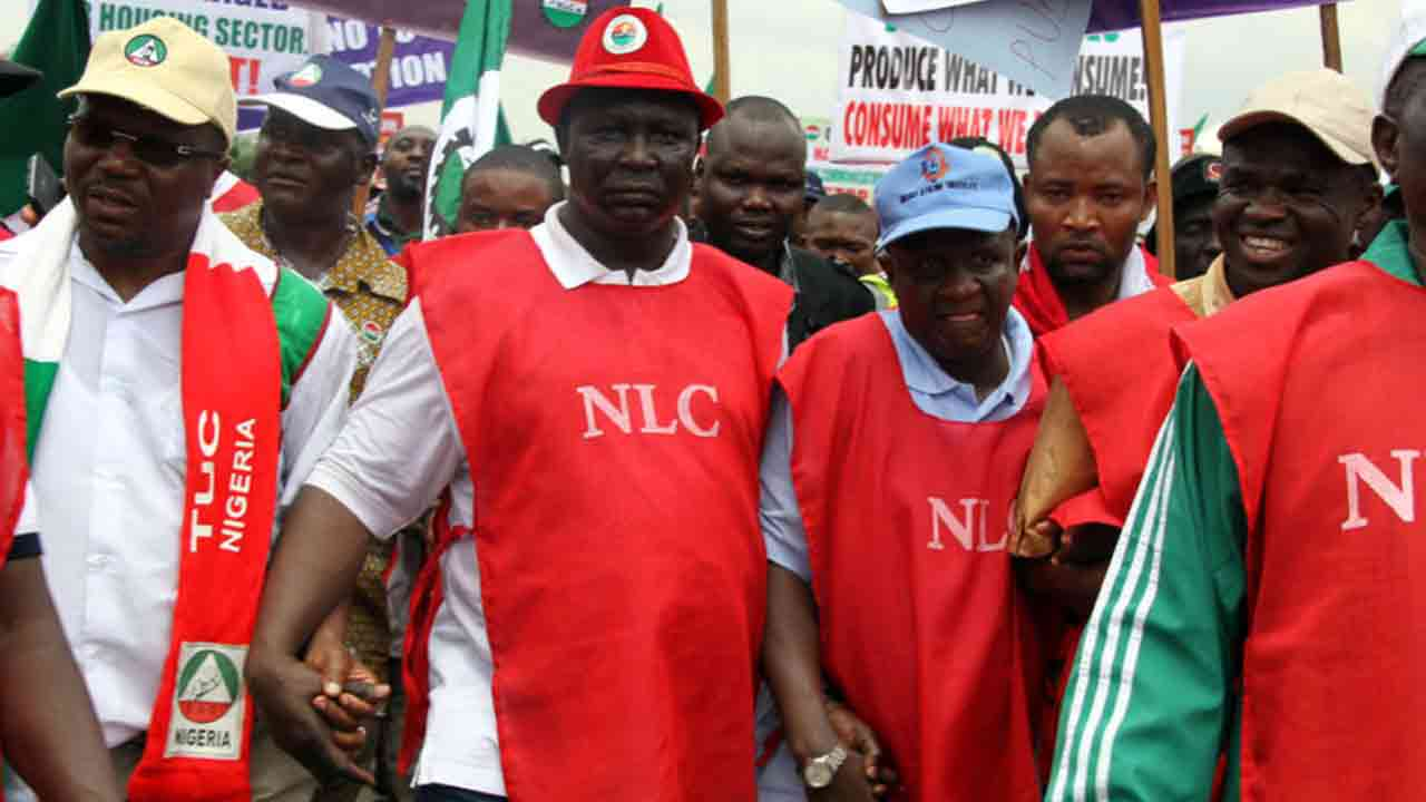 2019: Labour leaders threaten to mobilise against non-performing public officers