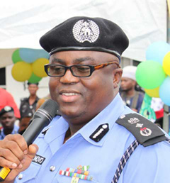 Hoodlums attack former IGP's house in Enugu