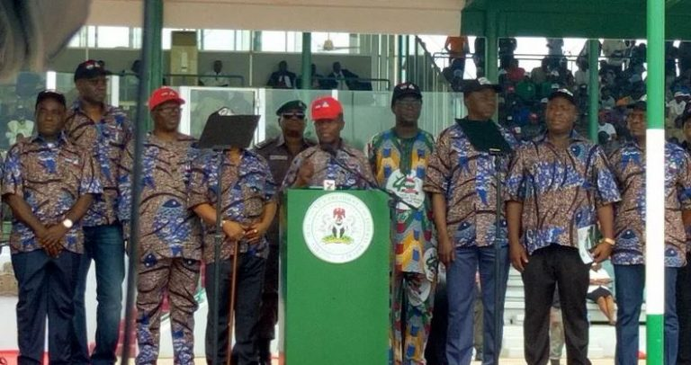 May Day: FG not ignoring workers' demands, rights – Osinbajo