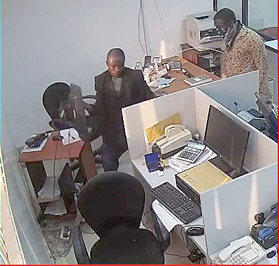 Offa bank robbery: Association of Licensed Private Security indicts Police
