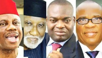 ANAMBRA GOVERNORSHIP ELECTION UPDATE