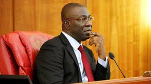 Ekweremadu moves to stop temporary forfeiture of 22 houses to FG