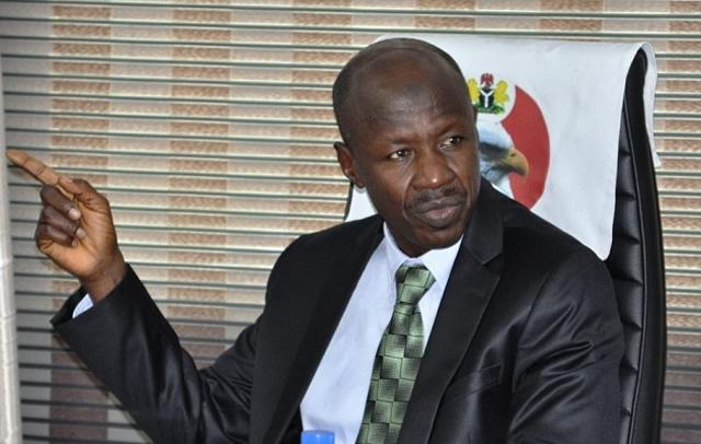 150 corrupt persons convicted in six months –Magu