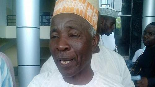 If I tell National Assembly to impeach Buhari, they will – R-APC's Galadima blows hot