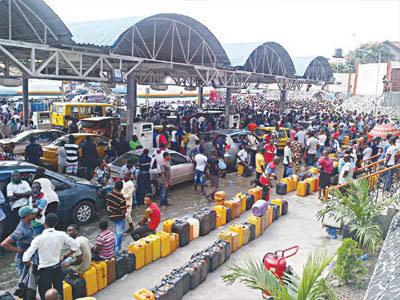 Fuel scarcity may end in days – Major marketers