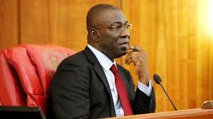 INSCURITY: Don't Be Ashamed to Seek Help From Outside, Ekweremadu Advises FG
