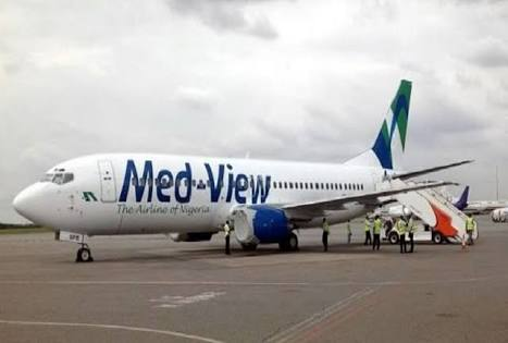 Passengers sue Med-View Airline for cancelled flight