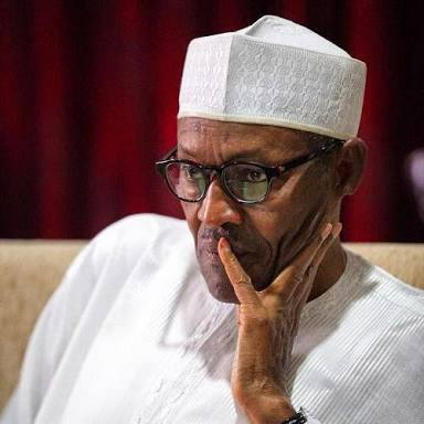 Buhari halts campaign for 2019 presidency