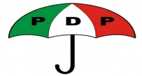 2019: PDP, ADC, R-APC, 36 Other Parties sign Grand Alliance MOU to oust APC