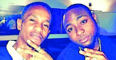 Tagbo;s Death: Davido's men confess